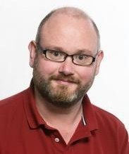 Mark Ashdown (University of Cambridge, UK)