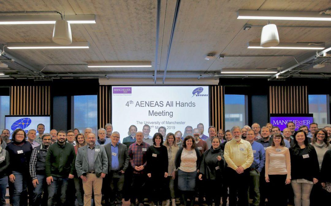 A step closer to a comprehensive design for the European SKA Regional Center