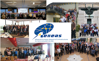 Final results of the AENEAS project